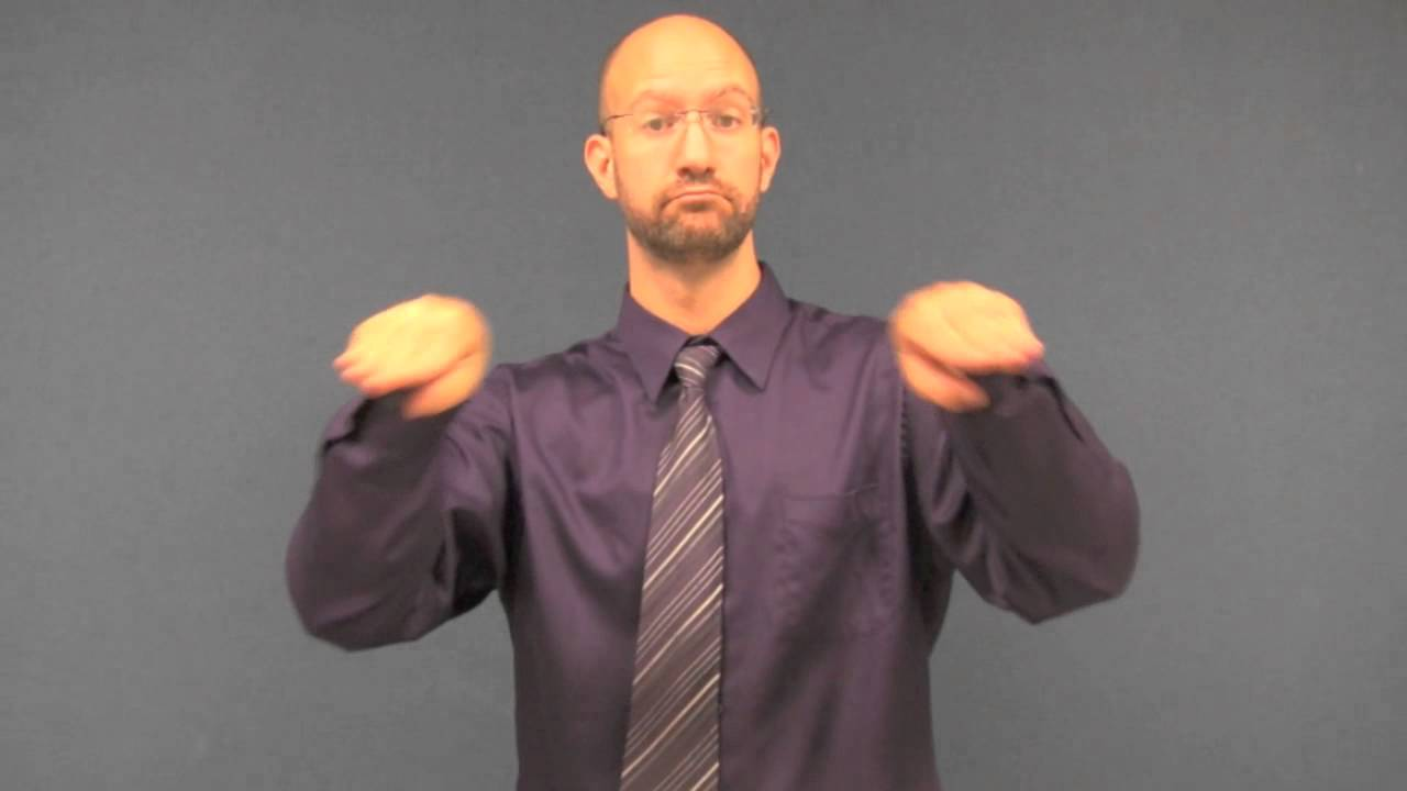 American Sign Language: A Look at ASL Poetry