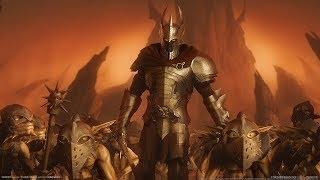 Прохождение Overlord Raising Hell часть 14 (Бездна Темнолесья)