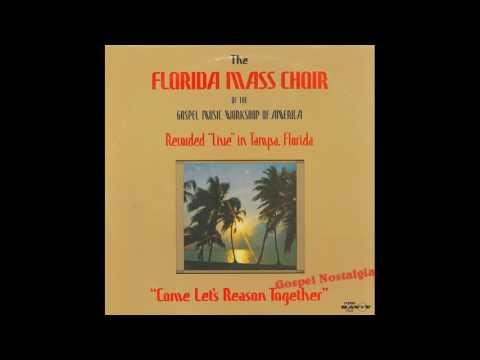 """Jesus That's My King"" (1979) Florida Mass Choir"