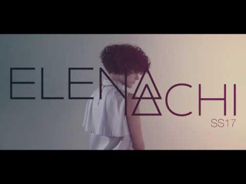ELENA IACHI SS17