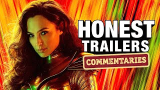 Honest Trailers Commentary | Wonder Woman 1984