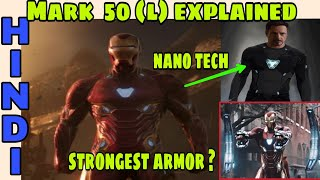 Ironman mark 50 nano tech suit ,road to Avengers EndGame episode 2 |Hindi CAPTAIN HEMANT