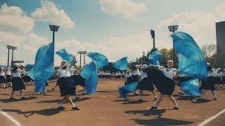 現役高校生が踊る高校野球CM、今年は甲子園ブラバンと融合 第101回全国高校野球選手権大会CM「ダンス×吹奏楽」篇&メイキング