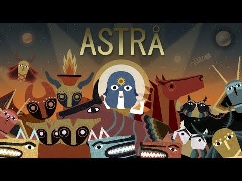 Astrå - Fabuloso Games - game trailer