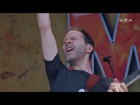 Mr. Big - Wacken 2018 - Full Show (Remastered Audio) mp3