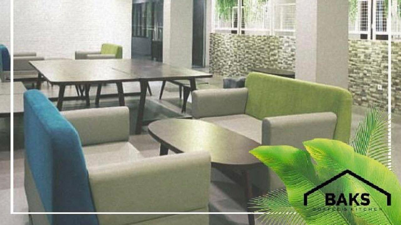 Baks Coffee Kitchen Jakarta Timur Matalelaki Com