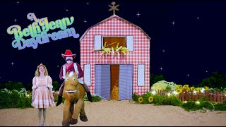 A Barn Dance! I A BethJean Daydream I Songs & Stories for Kids!