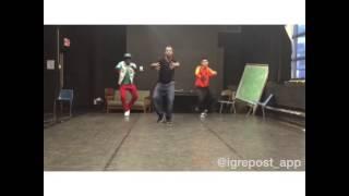 @DJLILMAN973 PRESENTS - Whip ( TL ROUTINE ) @teamlilman