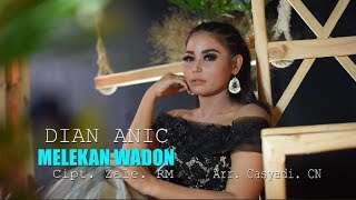 Download lagu DIAN ANIC - MELEKAN WADON ORIGINAL VIDEO KLIP.