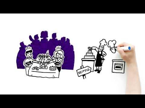 Delicatessen – Catering- ja pitopalvelu kaikkiin tarpeisiin