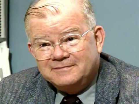 The Bully! Pulpit Show Classics: Mark Joseph Interviews Philip Johnson