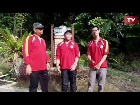 Enjoying Brunei Tasek Lama FINAL