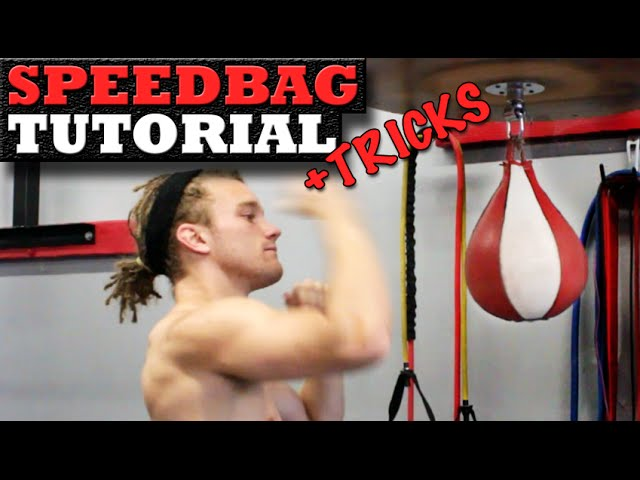 How To Hit A Sd Bag Tricks You