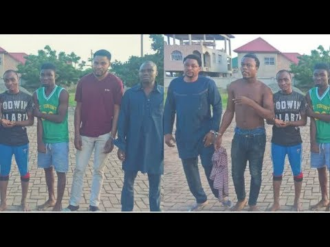 Thumbnail: See faces of 6 Nigerians arrested for committing sacrilege on a Muslim lady after Ramadan fasting