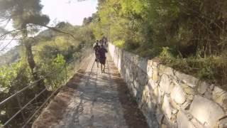 Trail di Portofino 2012 - parte 1