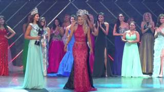 Miss Continents 2016 - Ida Ovmar