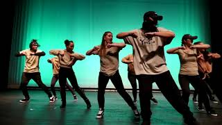 Hip Hop ConnXion Chicago HQ :: THE ONE 2019 Urban Dance Showcase (Closer)
