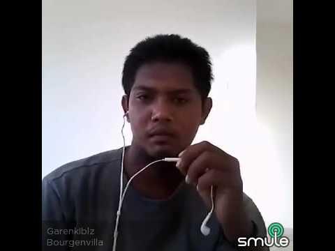 Anak rantau malaysia nyanyi lagu melayu bourgenvilla