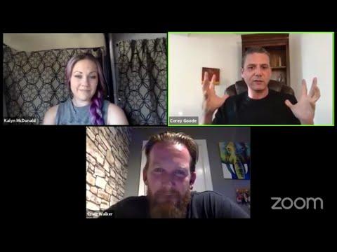 Corey Goode LIVE Q&A/2020 Updates