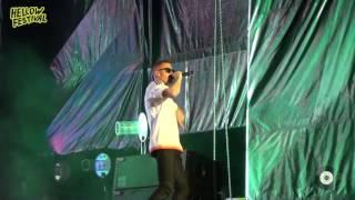 Macklemore & Ryan Lewis - Buckshot     Hellow Festival 2016