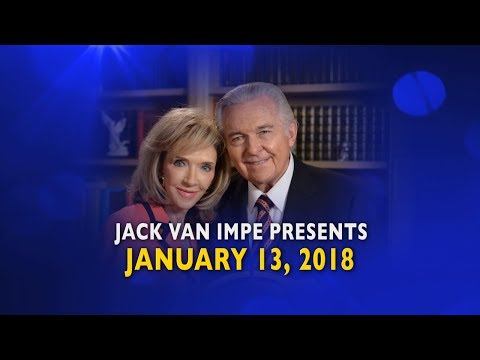 Jack Van Impe Presents -- January 13, 2018