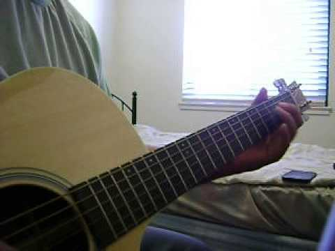 The Guitar Man Acoustic Chords -Bread - YouTube