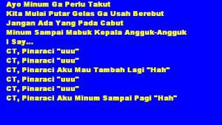 GHCOD - CT PINARACI (Lirik)