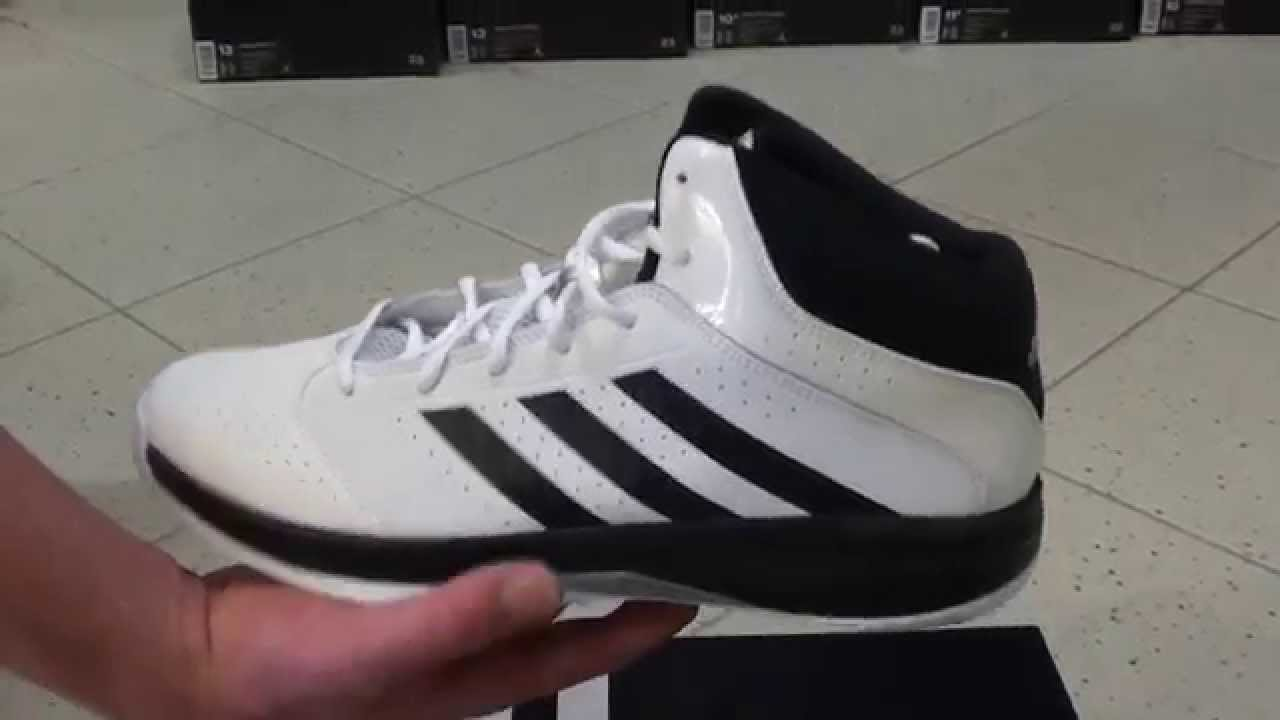 be7b7ab245bd Adidas Isolation 2 - YouTube
