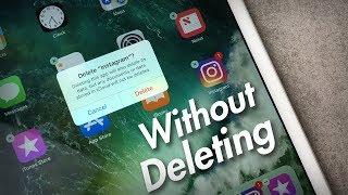 How to Increase iPad Storage