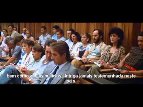 Um Grito no Escuro 1988 Filme Adventista Completo Legendado