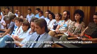 Um Grito no Escuro  (1988) Filme  Adventista Completo Legendado