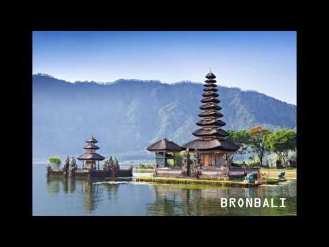 Don Dap Dape - Bali Relaxing Song