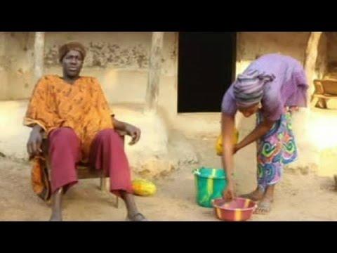 Moriba Djassa - Partie 3&4 Film Guinée (Version Malinké)