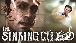 Après 3 heures sur The Sinking City, nos impressions : Cthulhu à son meilleur ?