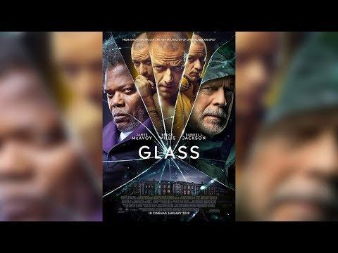 GLASS 2019 -  Original Soundtrack OST