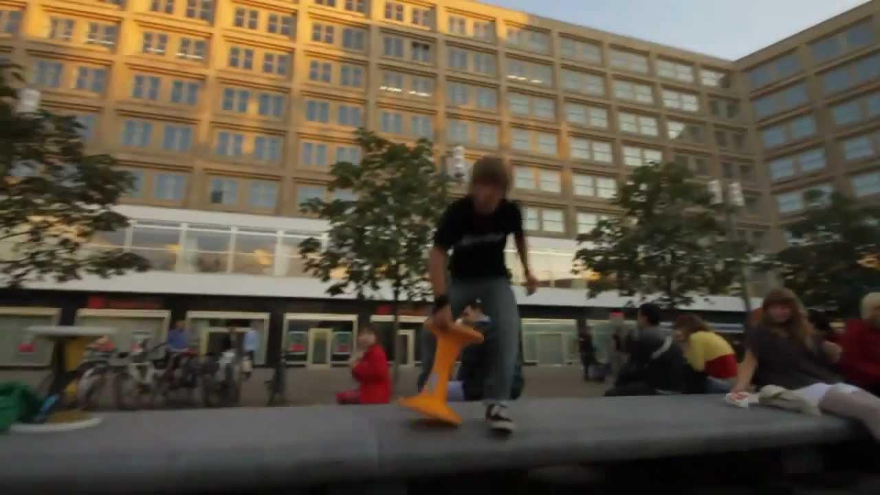 Salzig sporthocker youtube - Erfinderladen berlin ...