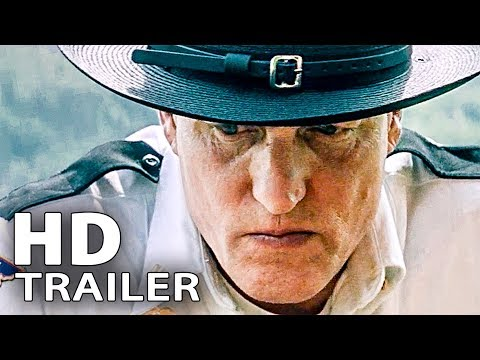 THREE BILLBOARDS OUTSIDE EBBING MISSOURI - Trailer German Deutsch (2018)