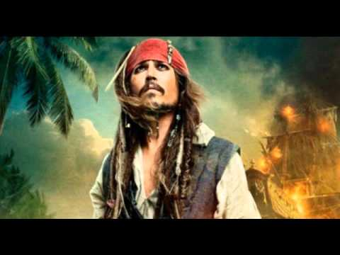 Pirates Of The Caribbean Jack Sparrow Music