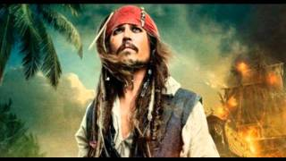 Pirates Of The Caribbean Jack Sparrow (Music)