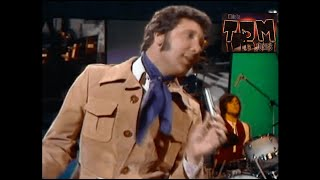 Tom Jones & The Rascals - In The Midnight Hour - This is Tom Jones TV Show 1970 YouTube Videos
