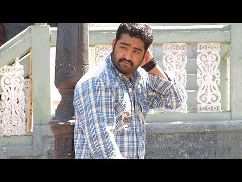Ashok Telugu Full Length Movie | Jr. NTR,...