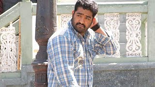 Nannaku Prematho Movie Jr Ntr