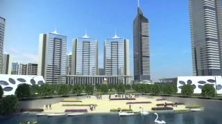 Pride World City in Charholi, Pune By Pride Group  – 1/2/3 BHK | 99acres.com