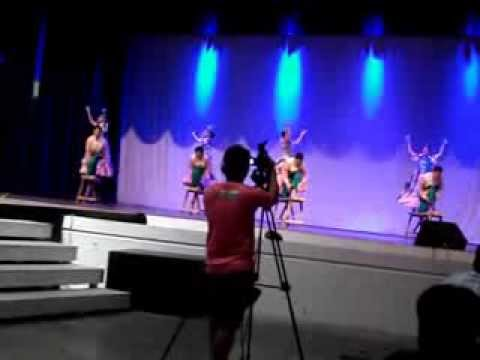kiriwkiw folk dance literature