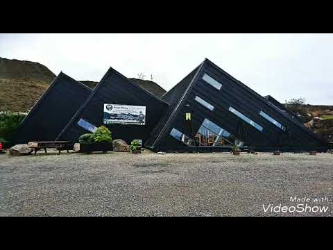Arigna Mining Experience Tour - Tourism Course