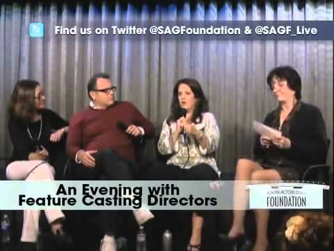 The Business  An Evening with Feature Casting Directors