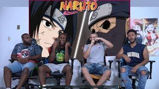 A Failure's True Power - Naruto Episode 62 Reaction / Naruto