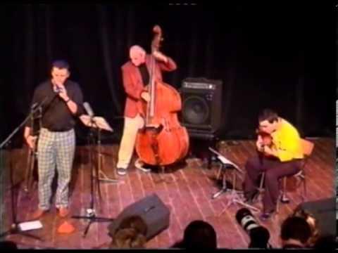 Phil Abraham Trio - Gaume Jazz Festival