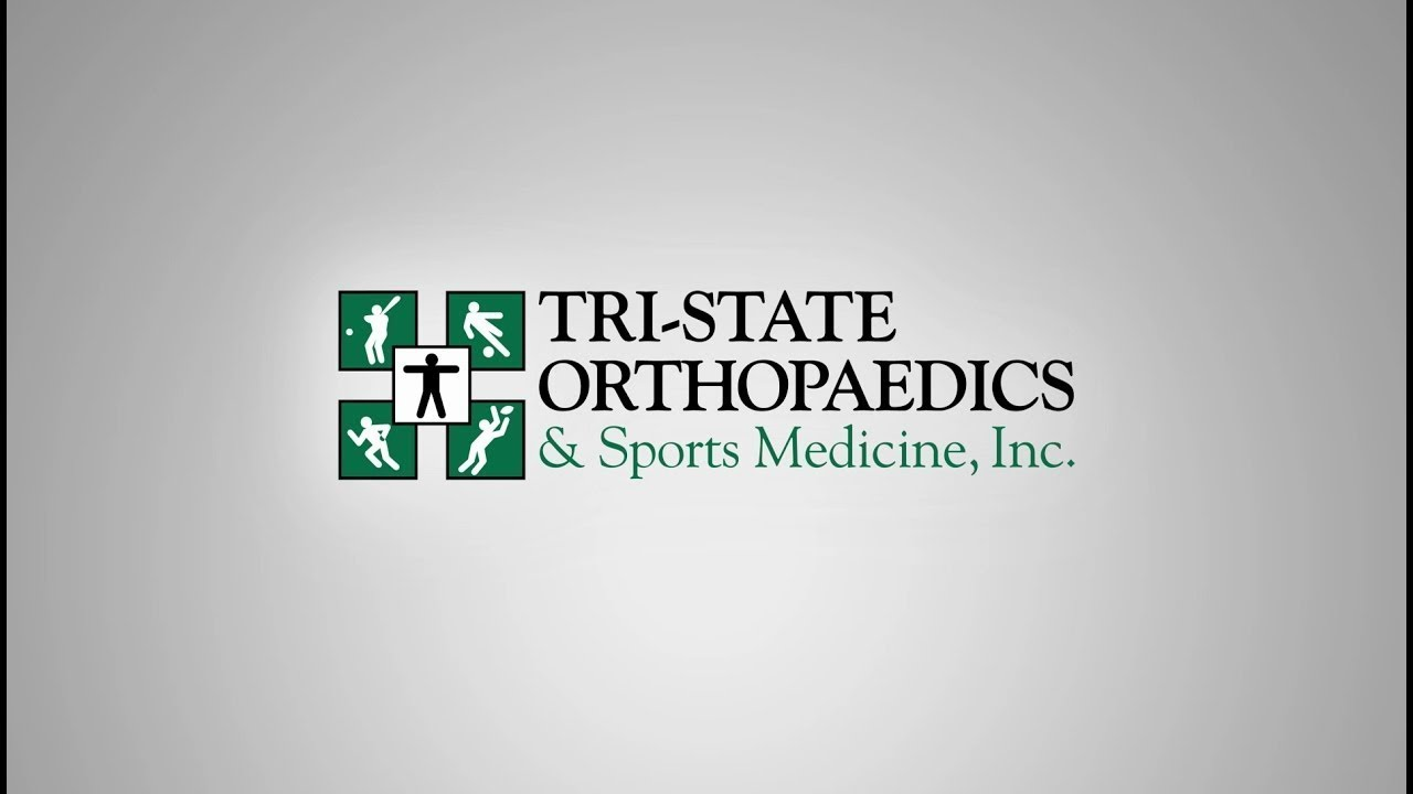 Tri-State Orthopaedics and Sports Medicine - Keeping You in