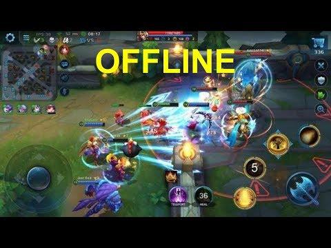 5 Game Offline Mirip Mobile Legends Ini Sangat Seru Saat Dimainkan #Ervika